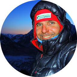 Боян Петров - алпинист и авантюрист