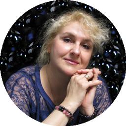 Михайлина Никлева, Мишел - астролог