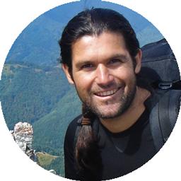 Д-р Атанас Скатов - алпинист и веган