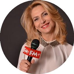 Ива Дойчинова - журналист и водещ