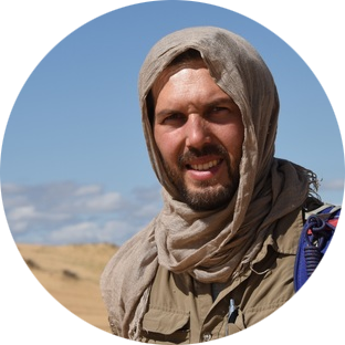 Филип Лхамсурен - авантюрист и писател